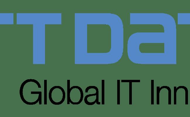 Ntt Data Logos