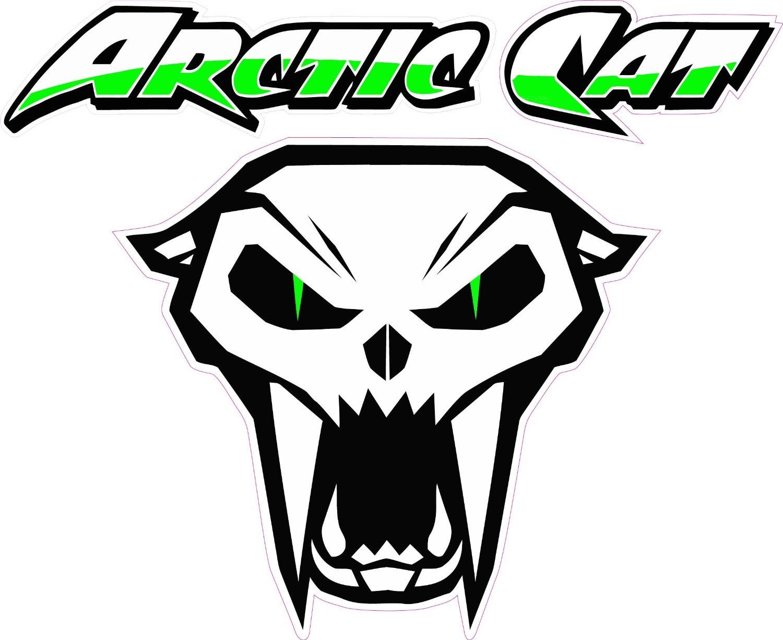 Arctic cat Logos