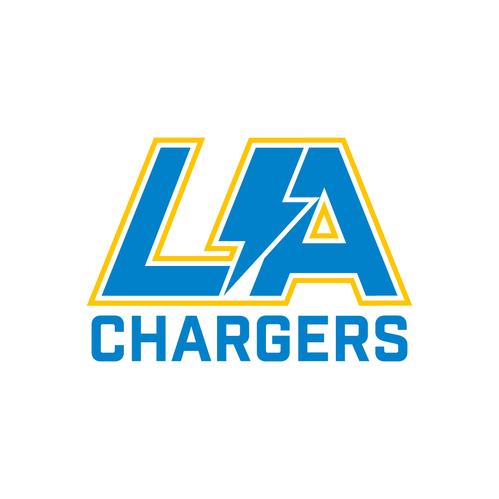 new los angeles chargers