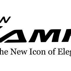 All New Camry Logo Keunggulan Grand Avanza Toyota Logos Vector 1