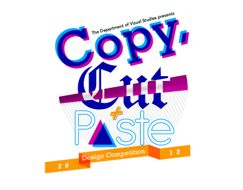 cut and paste logos
