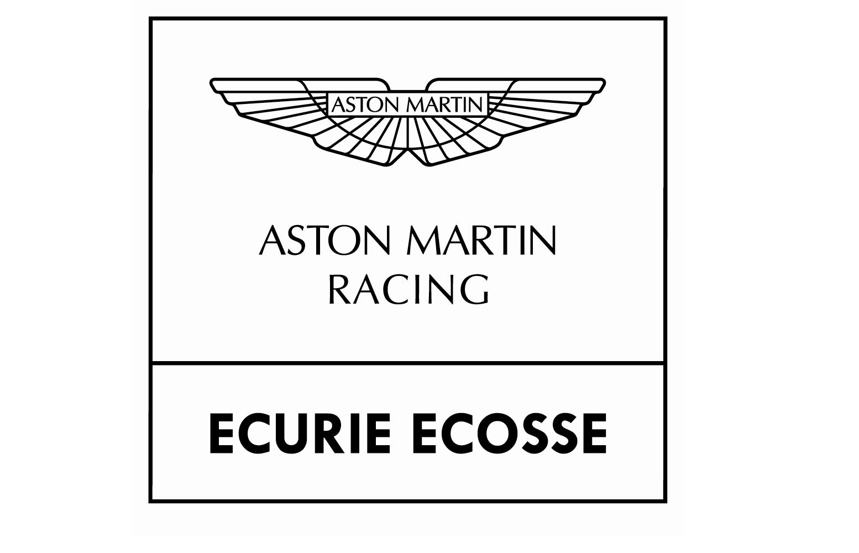 Aston martin racing Logos