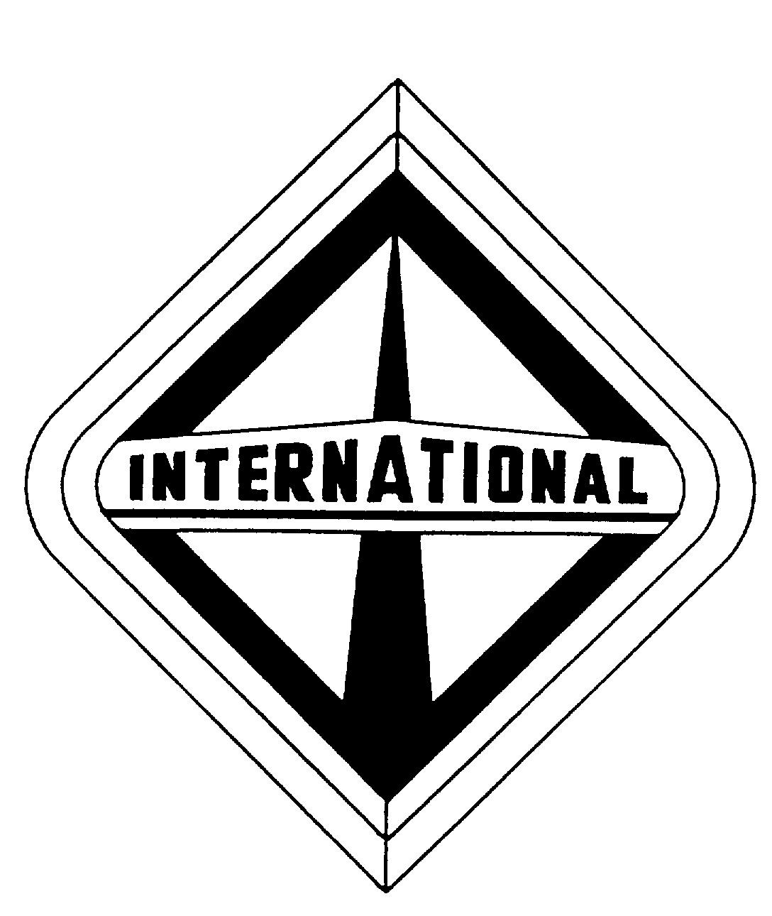 The International Logos