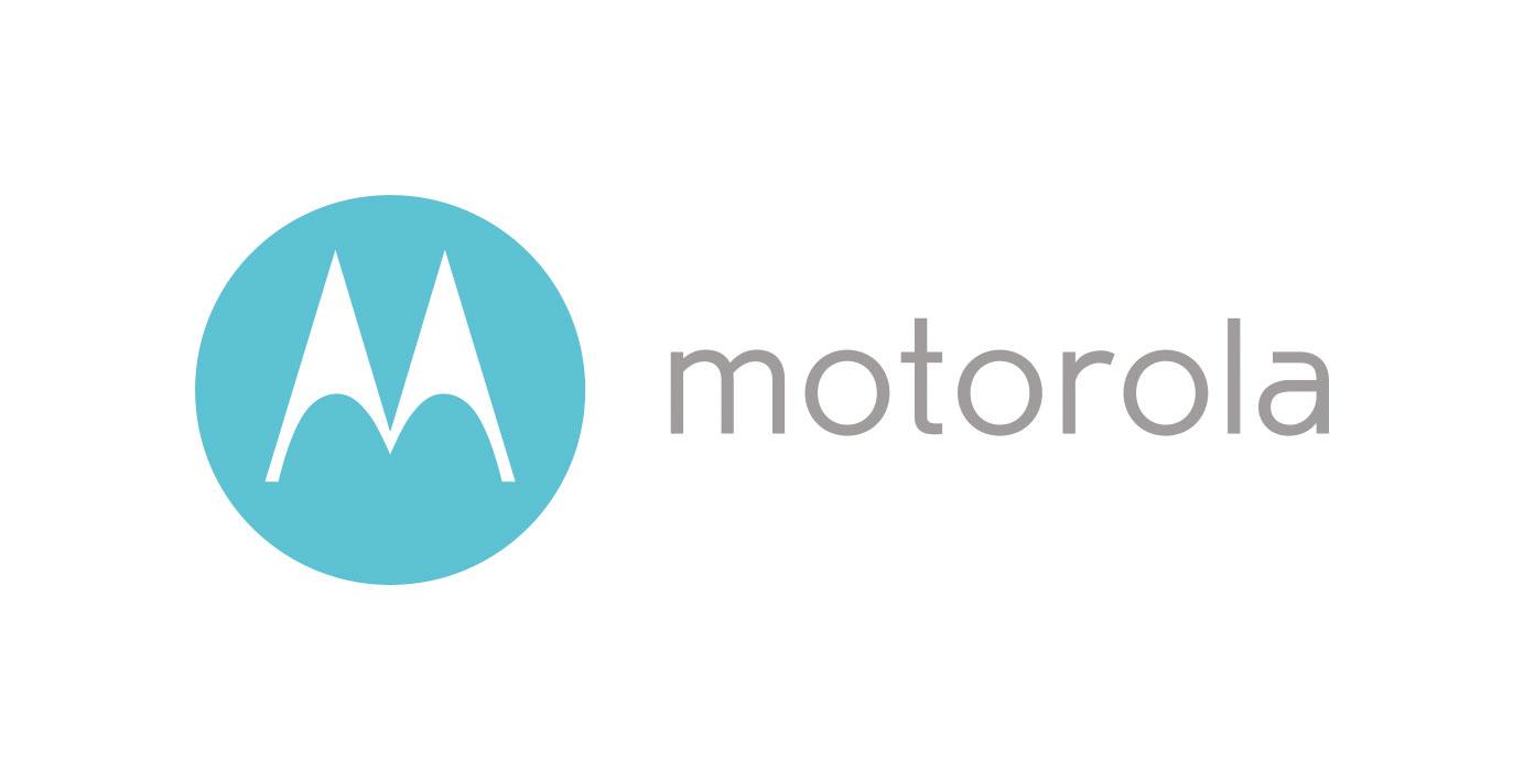 motorola logos
