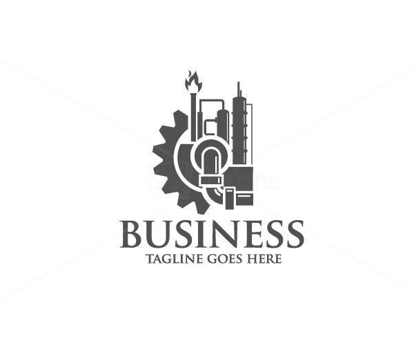 Industrial Logos