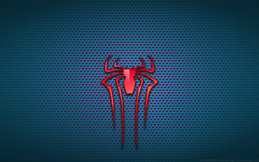 amazing spiderman logos