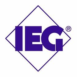 Ieg Logos