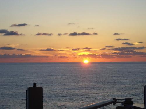 SunsetonCaribbeanSea15042006
