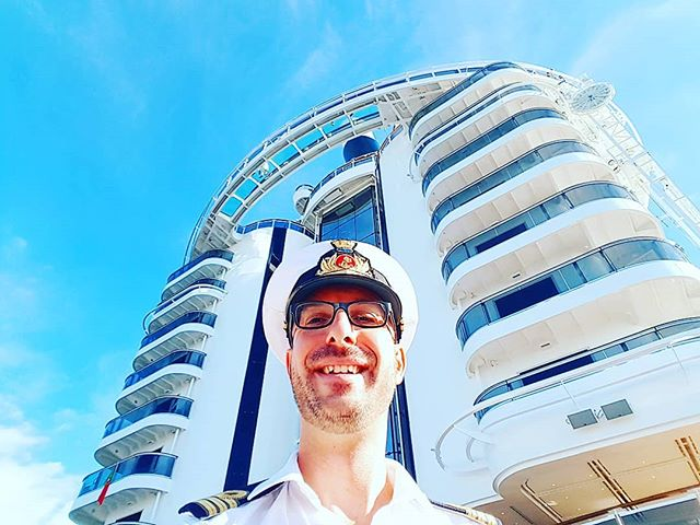It is an exclusive privilege for me to be onboard MSC Seaside @mscseasideofficial @msccruisesofficial #theplacetobe #cruise #crew #sailing #travel #traveling #visiting #traveler #instatravel #instago #instagood #trip #photooftheday #travelling #instapassport #instatraveling #mytravelgram #travelgram #travelingram #igtravel #instalife #travelblog