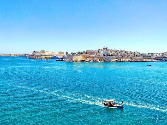 Shoked by the beauty of surrounding of old port of Malta #postcard #bluesea #summer #cruising #cruise #crew #sailing #travel #traveling #traveler #instatravel #instago #instagood #trip #photooftheday #instapassport #instatraveling #mytravelgram #travelgram #travelingram #igtravel #instalife #travelblog #sea #travelstoke