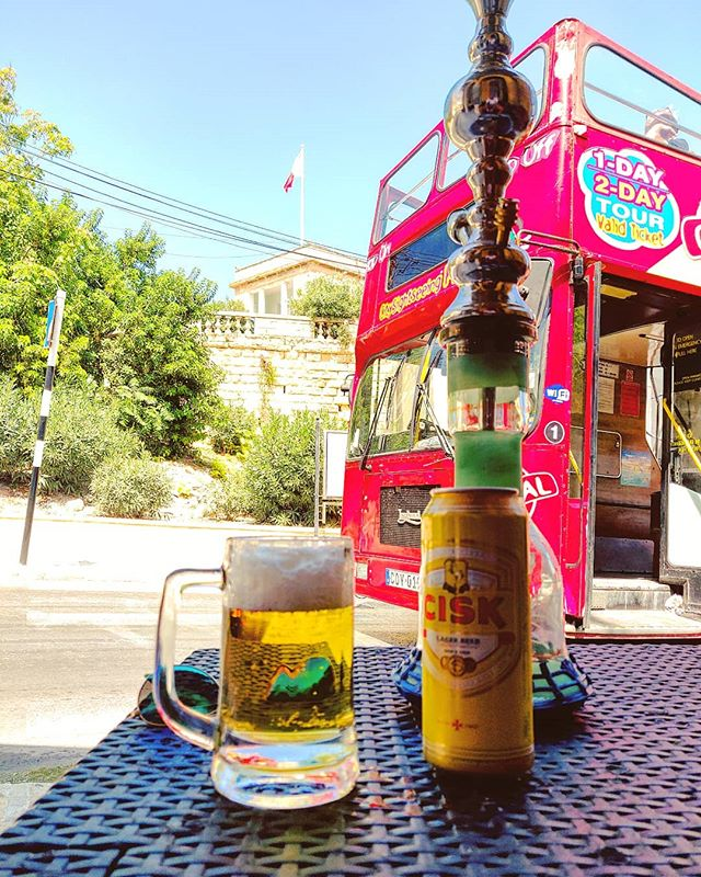 """Come and relax nowPut your troubles downNo need to bear the weight of your worriesYou let them all fall away """"Pantala Naga Pampa"""" by Dave Matthews Band#beer #cisk #lavalletta #malta #cruising #cruise #crew #sailing #travel #traveling #traveler #instatravel #instago #instagood #trip #photooftheday #instapassport #instatraveling #mytravelgram #travelgram #travelingram #igtravel #instalife #travelblog #sea #travelstoke"""