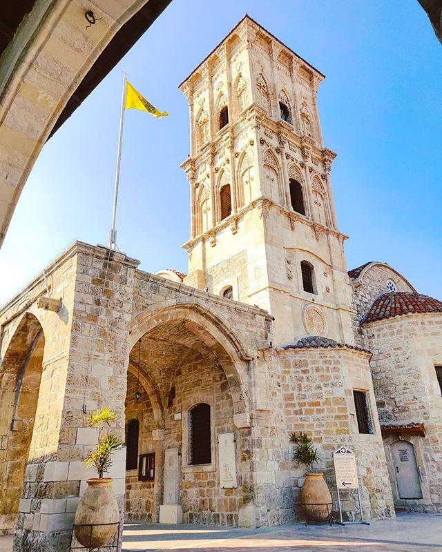 Let's go to Church #larnaca #cyprus #travel #travelling #toptags #visiting #traveler #instatravel #instago #wanderlust #trip #photooftheday #lifeofadventure #doyoutravel #tourist #instapassport #instatraveling #mytravelgram #travelgram #travelingram #igtravel #instalife #ig_worldphoto #travelstoke #traveling #travelblog #instago