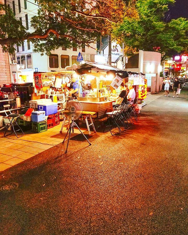 The best way to meet the other cultures •••#fukuoka #japan #maidirebanzai #streetfood #travel #travelling #traveler #instatravel #wanderlust #trip #lifeofadventure #doyoutravel #instapassport #instatraveling #mytravelgram #travelgram #travelingram #travelstoke #traveling #travelblog #instago
