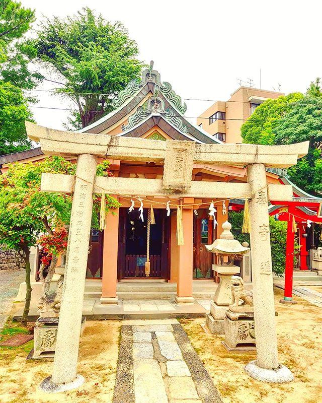 ⛩️•••#shimonoseki #japan #maidirebanzai #temple  #travel #travelling #traveler #instatravel #wanderlust #trip #lifeofadventure #doyoutravel #instapassport #instatraveling #mytravelgram #travelgram #travelingram #travelstoke #traveling #travelblog #instago