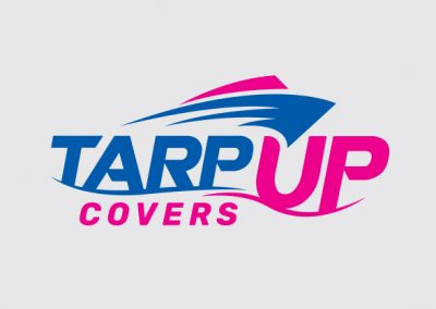 Logo-Gallery-Tarp-Up