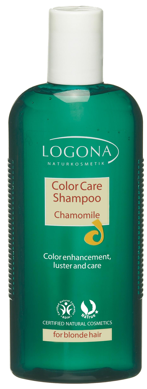 Σαμπουάν για ξανθά μαλλιά BIO (χαμομήλι)