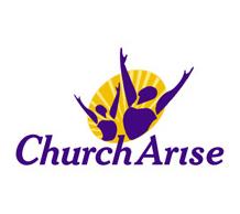 church logo design to