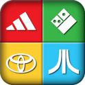Logo Quiz - By: Emerging Games - For: Android