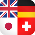 Logo Quiz PRO - Flags - By: Logo quiz games - For: Android