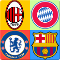 Football Logo Quiz Plus - By: logos quiz games - For: Android