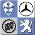 Logo Quiz Car Choices - By: Logos Quiz Games - For: Android