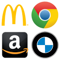 Logo Quiz - By: Think Mobile Labs - For: Android