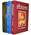N. T. Wright Discounts for Logos Facebook Fans