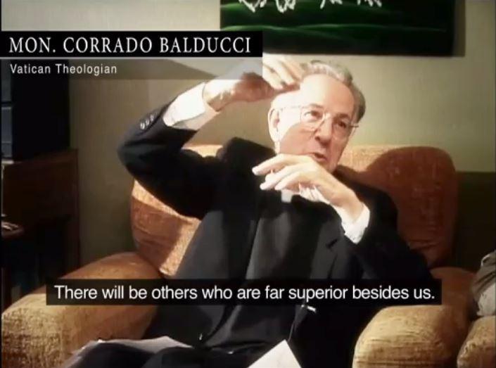 Balducci in Sirius