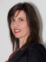 Carolina Perez Sans, PhD, MS