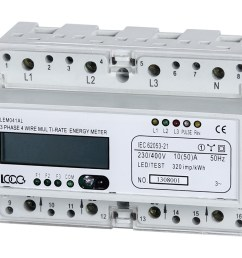 the installation of electronic single phase multi rate watt hour meter must pay attention to these it is best to install electronic single phase multi rate  [ 1117 x 800 Pixel ]