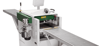 2 sided planer DH410