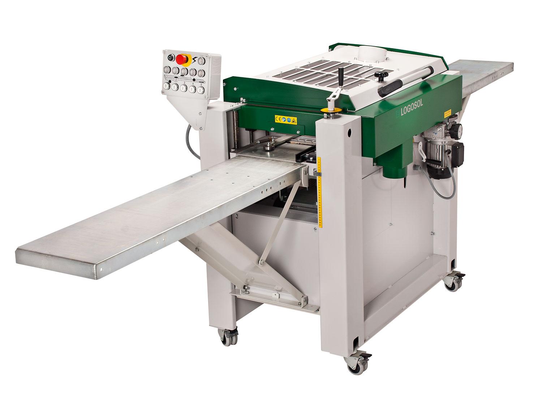 Molder Machine