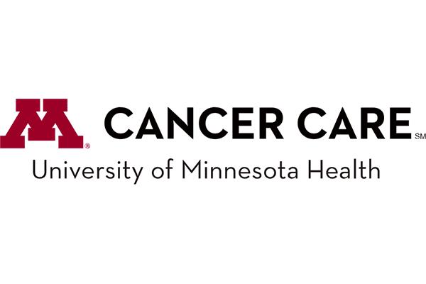 University of Minnesota Health Cancer Care Logo Vector