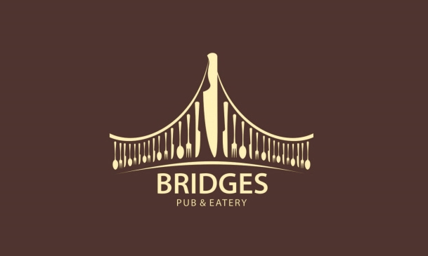 restaurant logos vintage