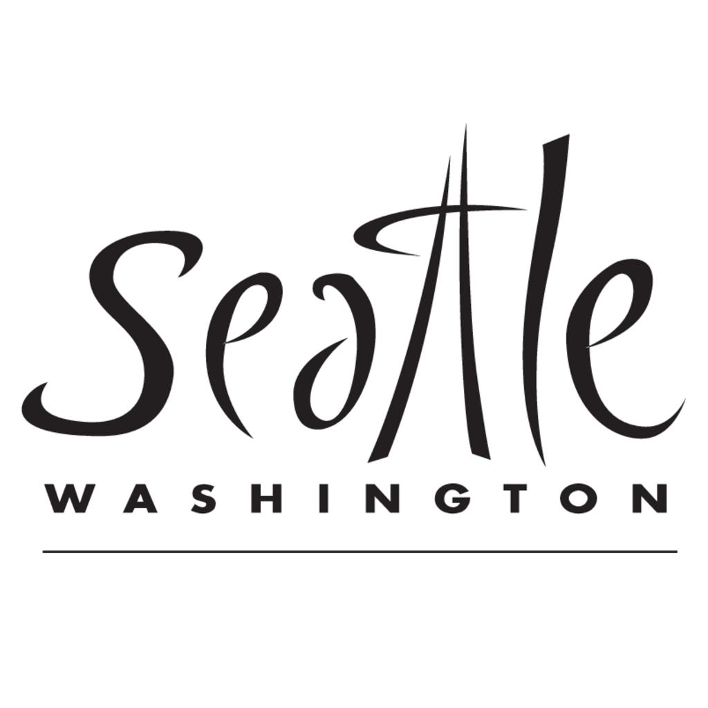 Seattle-King County logo, Vector Logo of Seattle-King