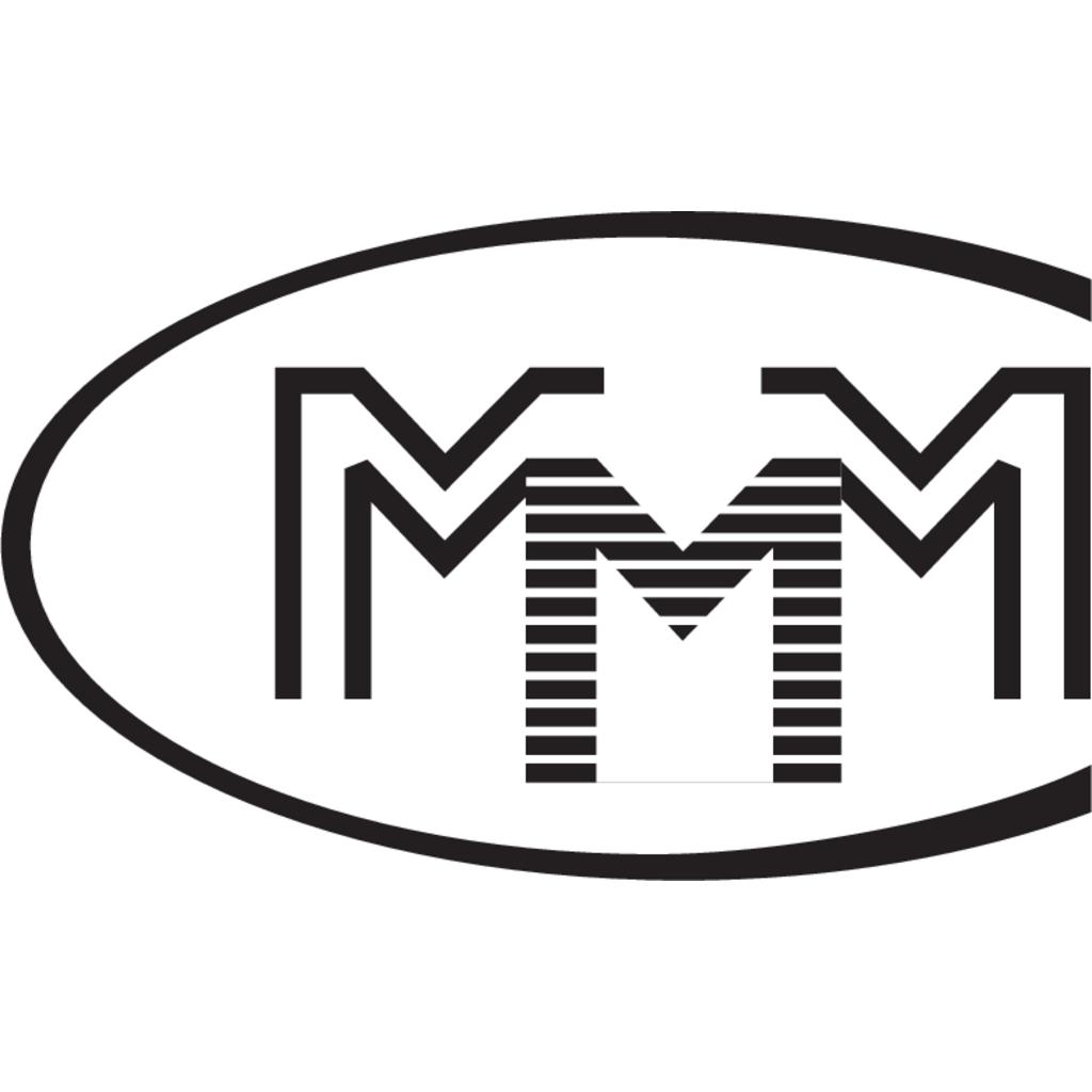 MMM Invest logo, Vector Logo of MMM Invest brand free