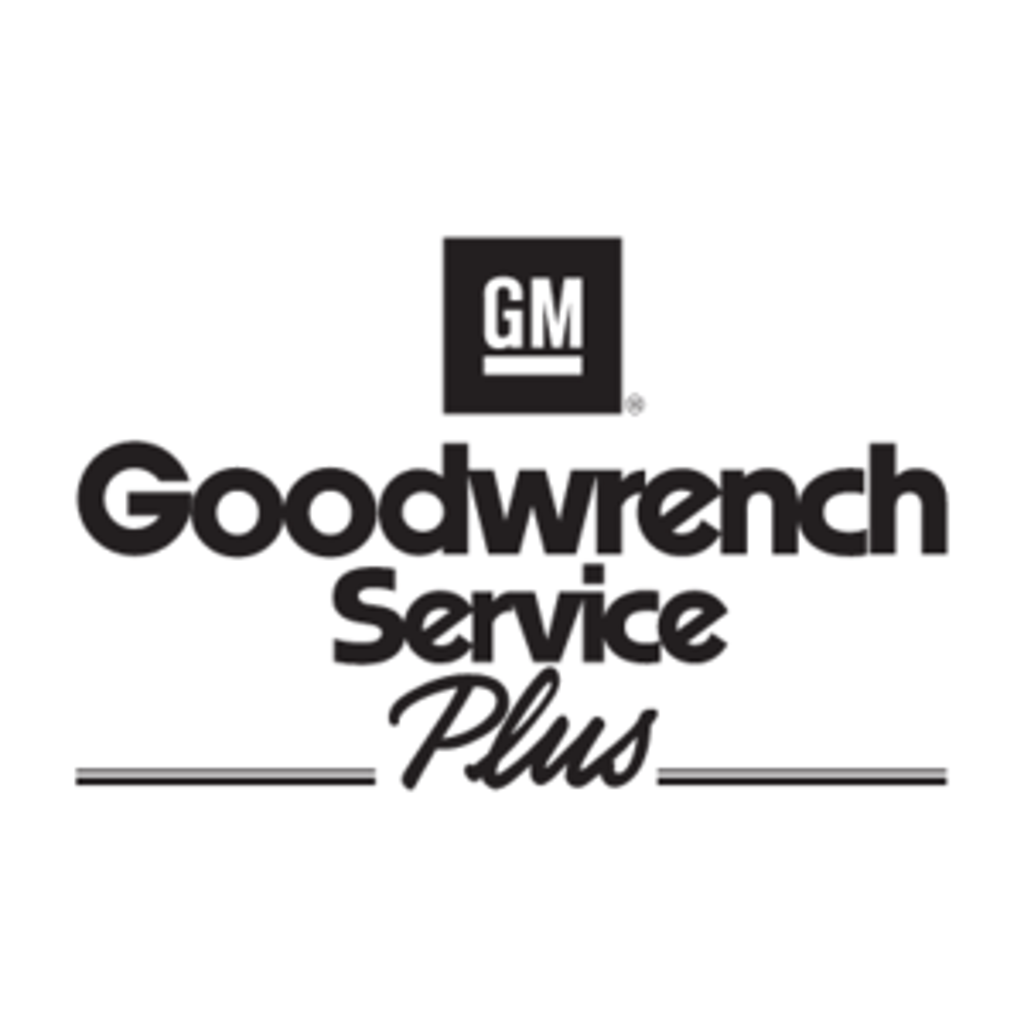Goodwrench Service Plus(144) logo, Vector Logo of