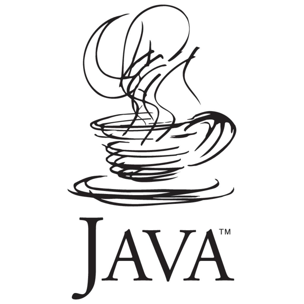 Java logo, Vector Logo of Java brand free download (eps