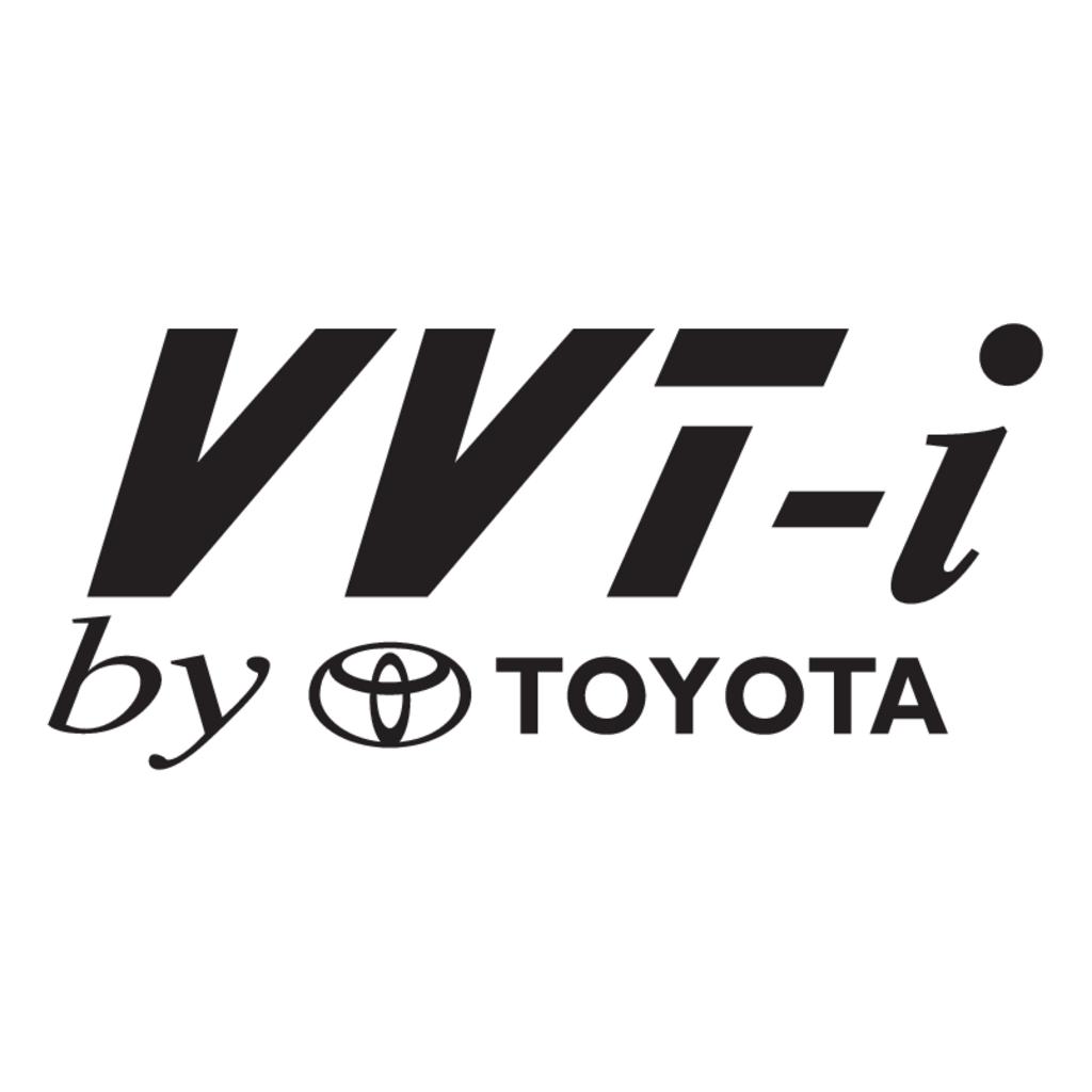 VVT-i logo, Vector Logo of VVT-i brand free download (eps