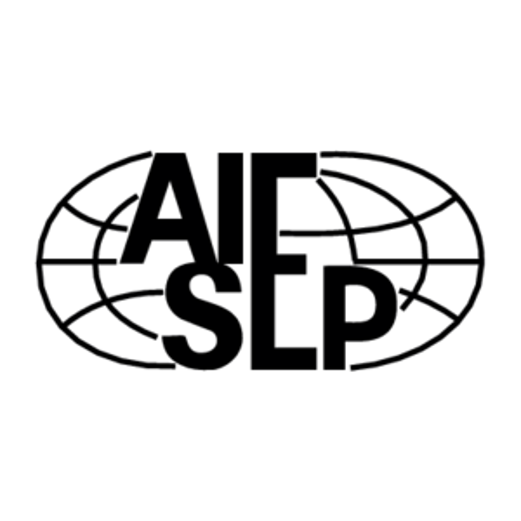 AIE SEP logo, Vector Logo of AIE SEP brand free download