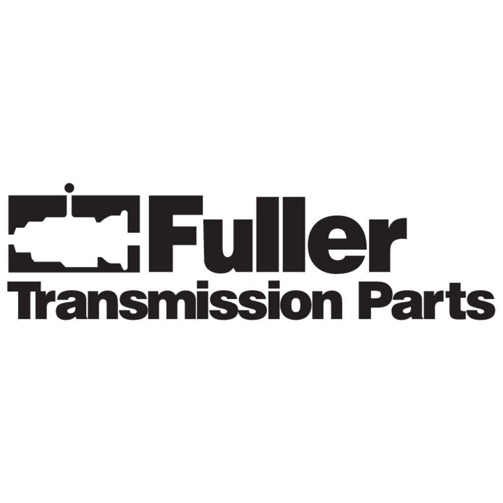 Fuller logo, Vector Logo of Fuller brand free download