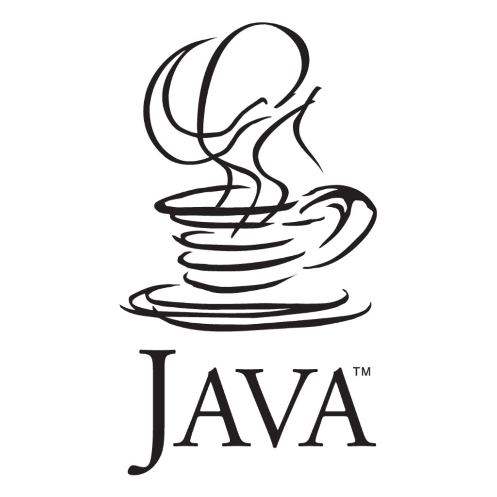 Java(66) logo, Vector Logo of Java(66) brand free download