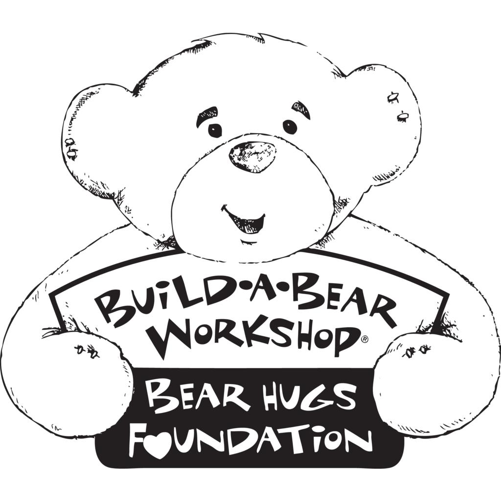 Build A Bear Workshop logo, Vector Logo of Build A Bear