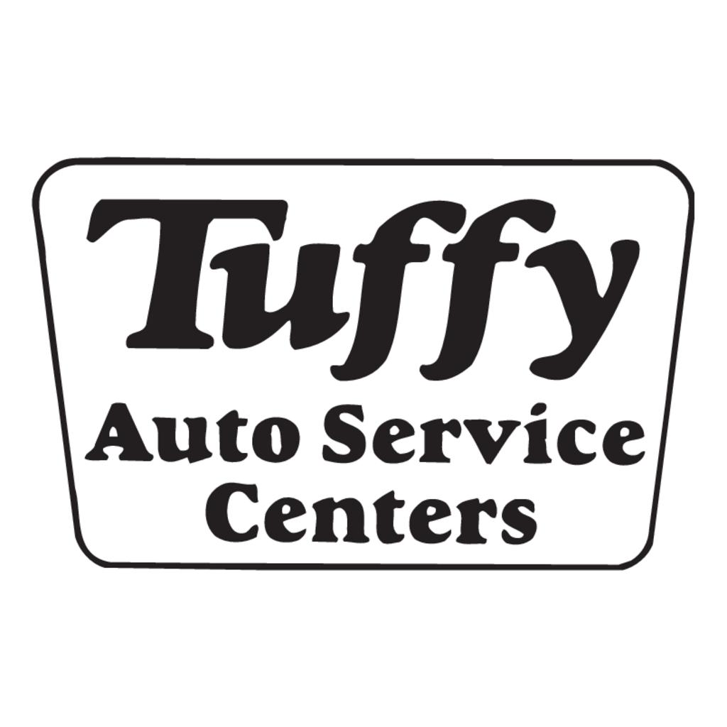 Tuffy logo, Vector Logo of Tuffy brand free download (eps