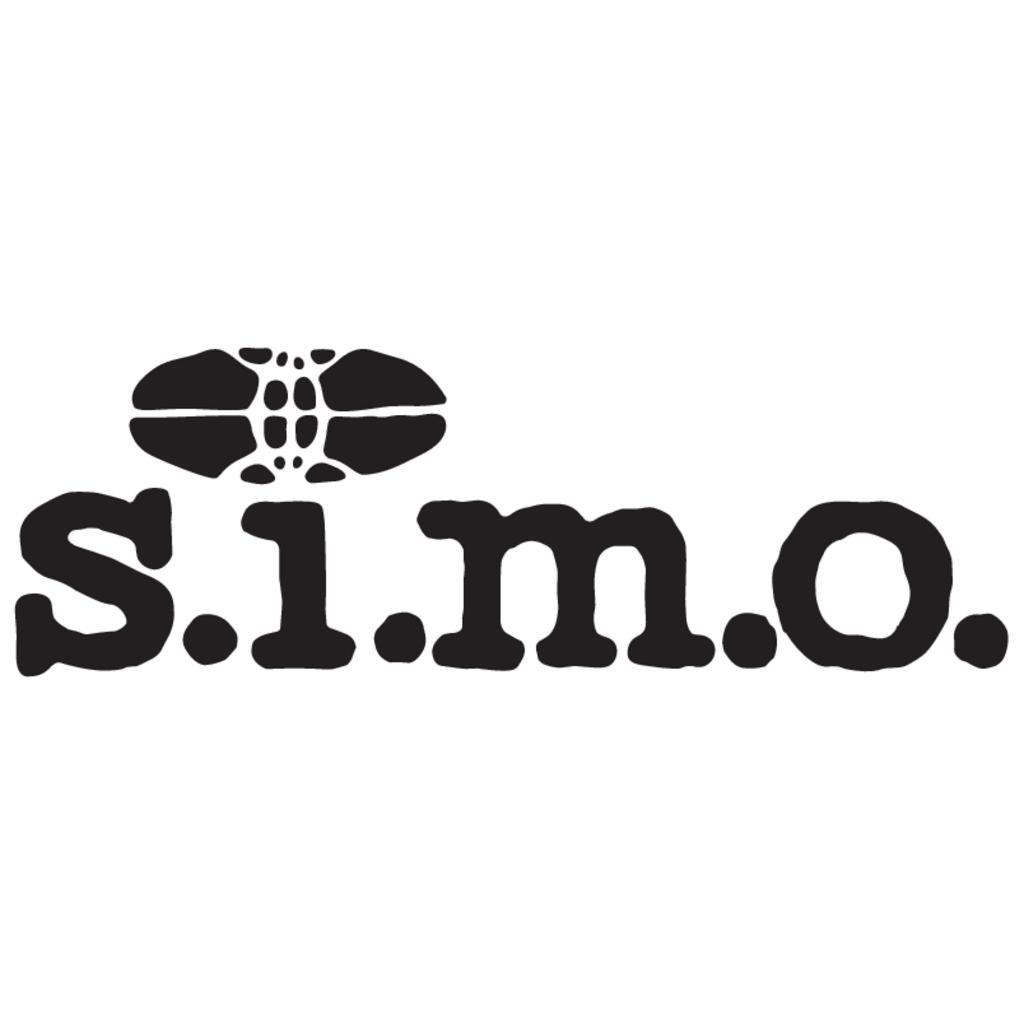 SIMO logo, Vector Logo of SIMO brand free download (eps
