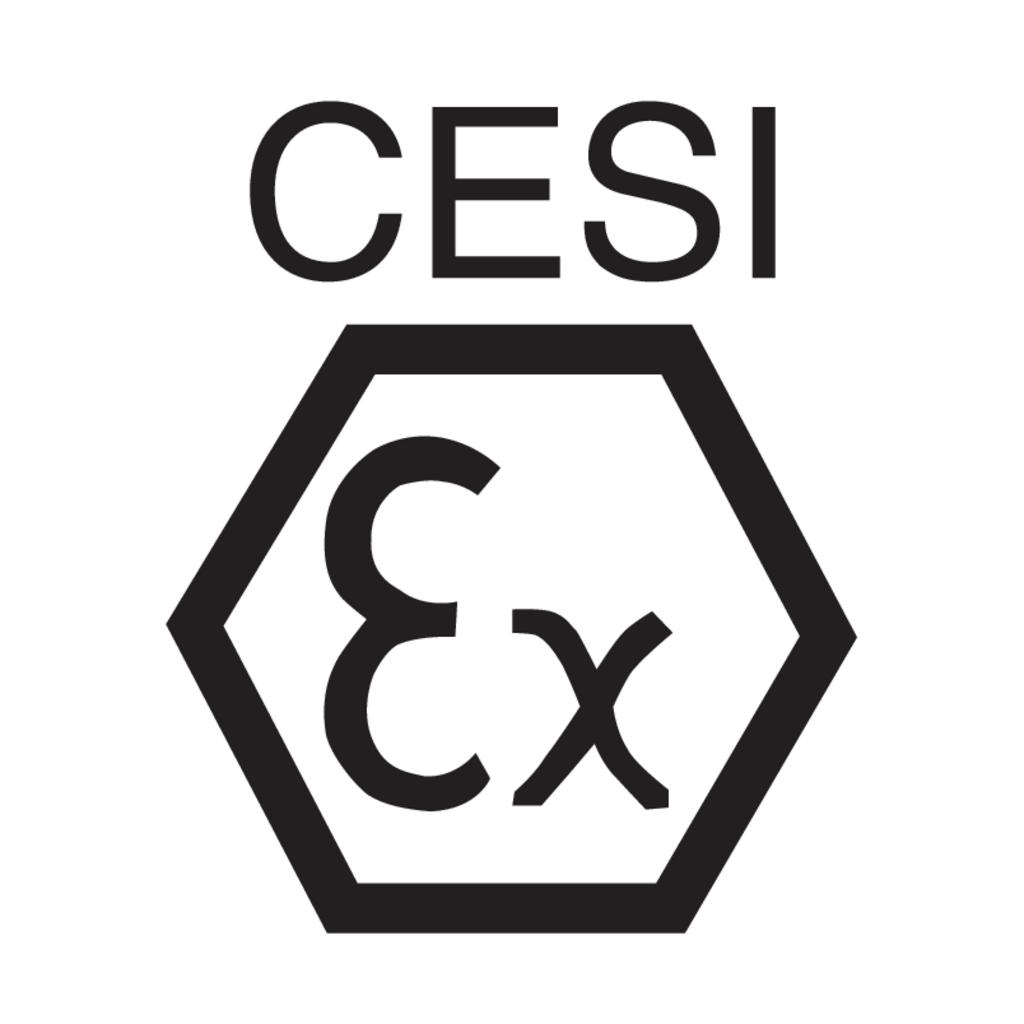 CESI logo, Vector Logo of CESI brand free download (eps