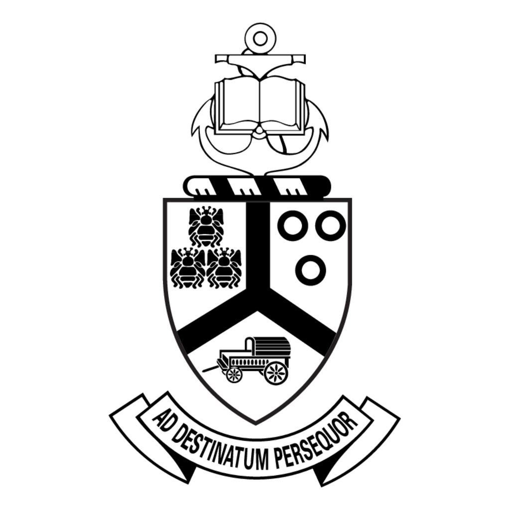 University Of Pretoria logo, Vector Logo of University Of