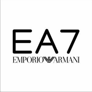 EA7 logo, Vector Logo of EA7 brand free download (eps, ai