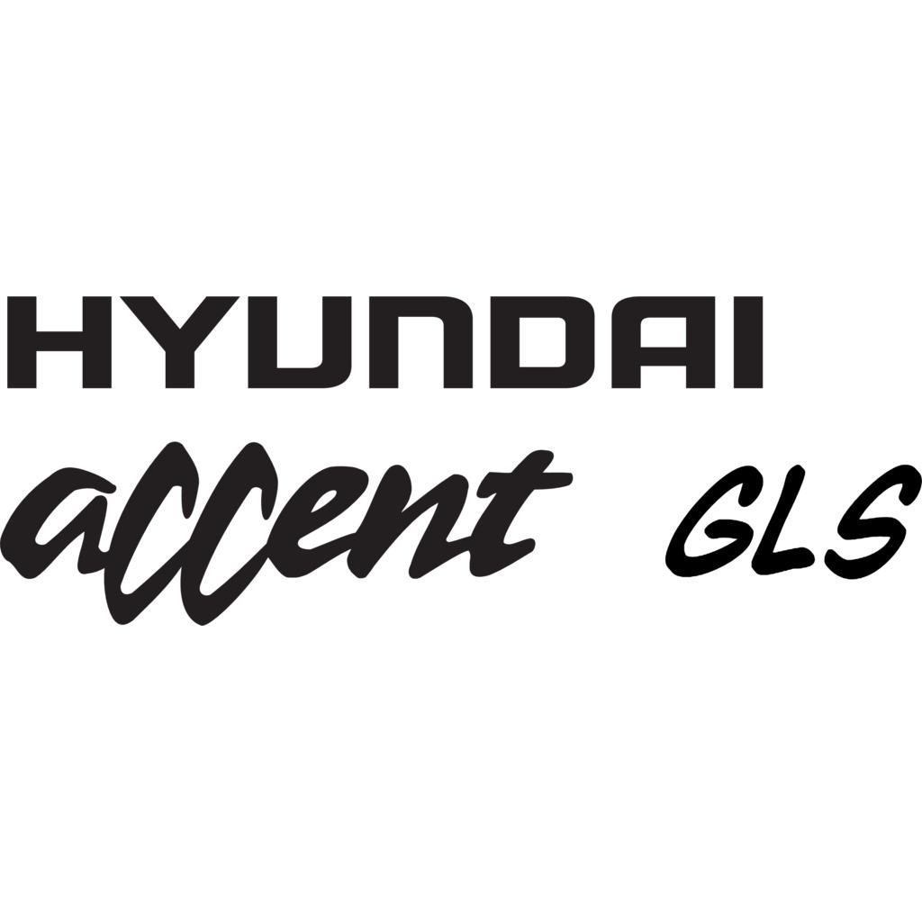Accent GLS logo, Vector Logo of Accent GLS brand free