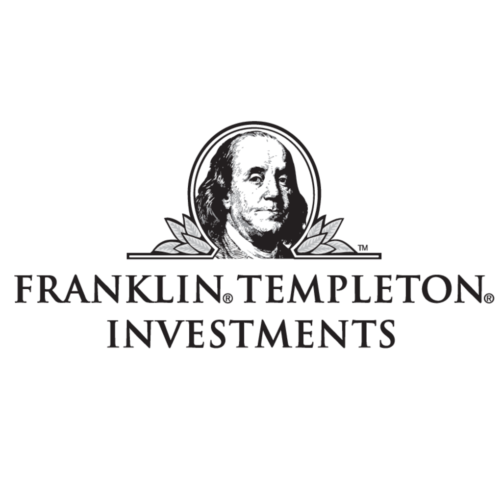 Franklin Templeton Investments logo, Vector Logo of